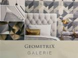 Geometrix By Norwall For Galerie